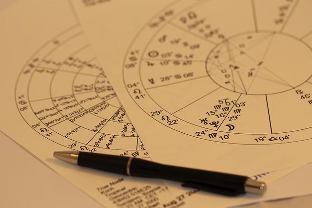 Calcul de votre carte du ciel